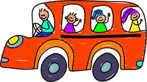 Tall og mengder – vi spiller buss-spillet – Språkhjerte