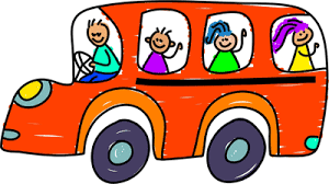 buss passasjer