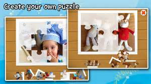 my own puzzle